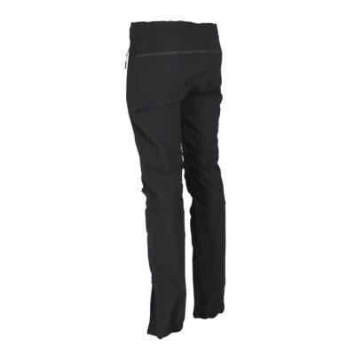 pantaloni trekking montagna Tetrix nero