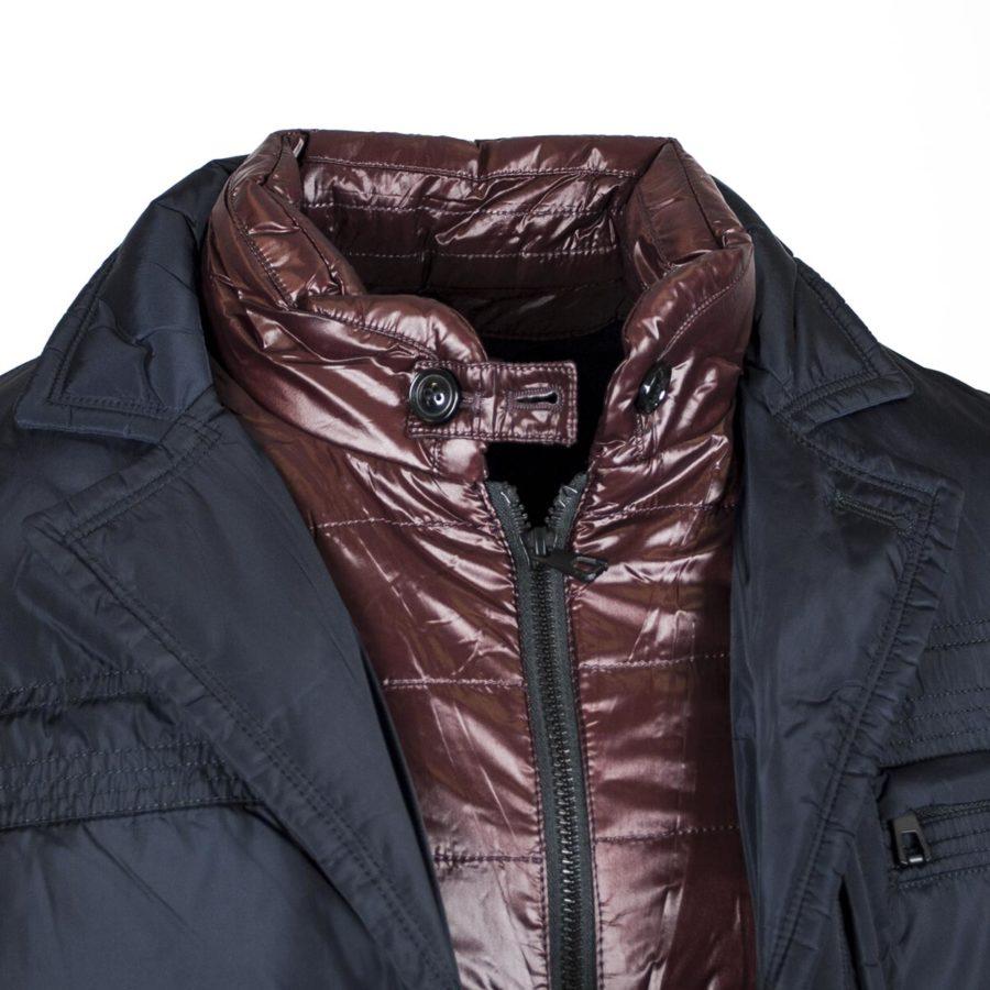 giacca Bormio uomo