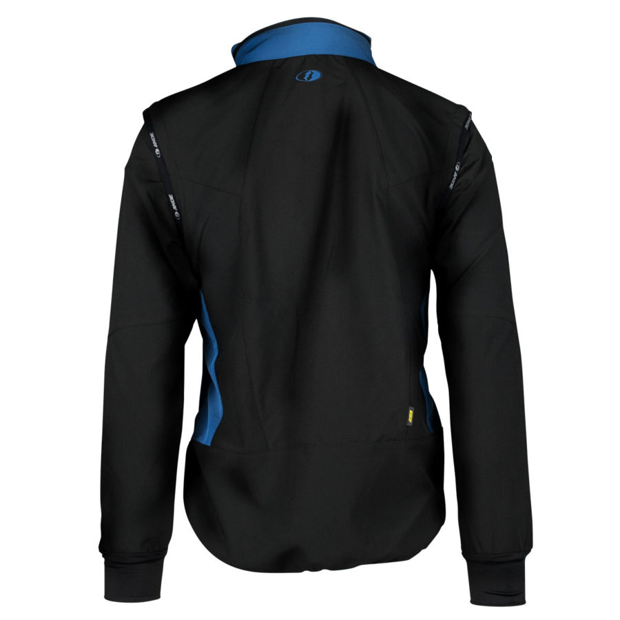 giacca uomo Thyphoon blu