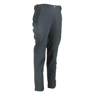pantaloni trekking montagna Furka grigio