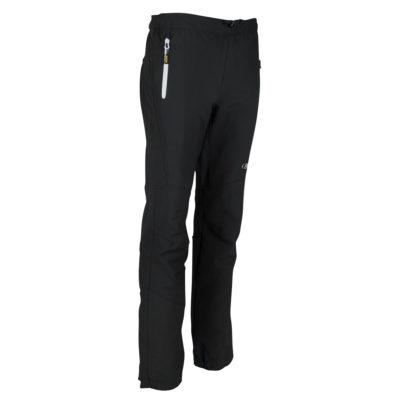 pantaloni trekking montagna Lavarello nero