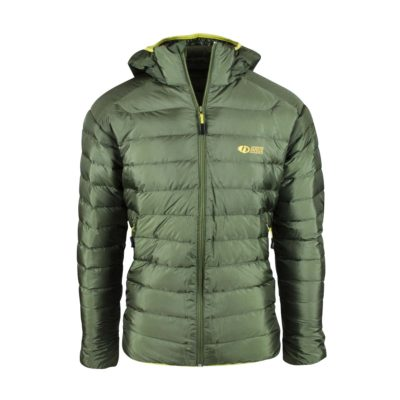 piumino Down Jacket uomo