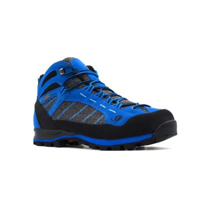 scarponi trekking Dosde blu
