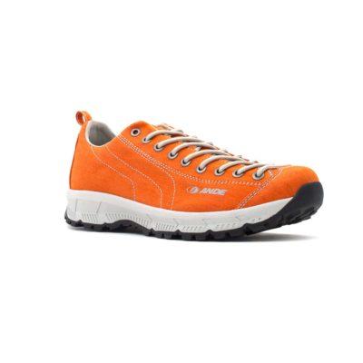 scarpe trekking Taohe arancio
