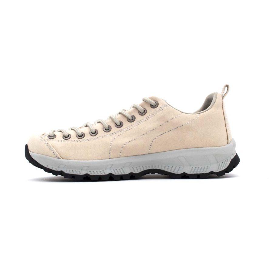scarpe trekking Taohe beige