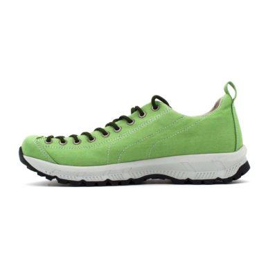 scarpe trekking Taohe verde