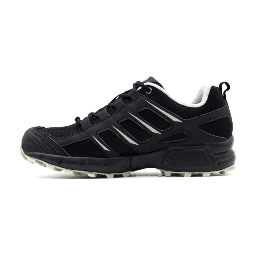 scarpe trekking Tour nero