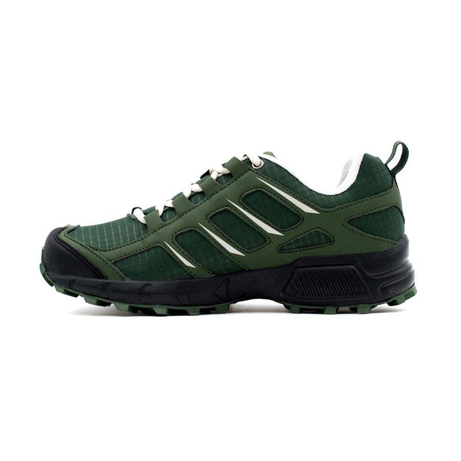 scarpe trekking Tour verde