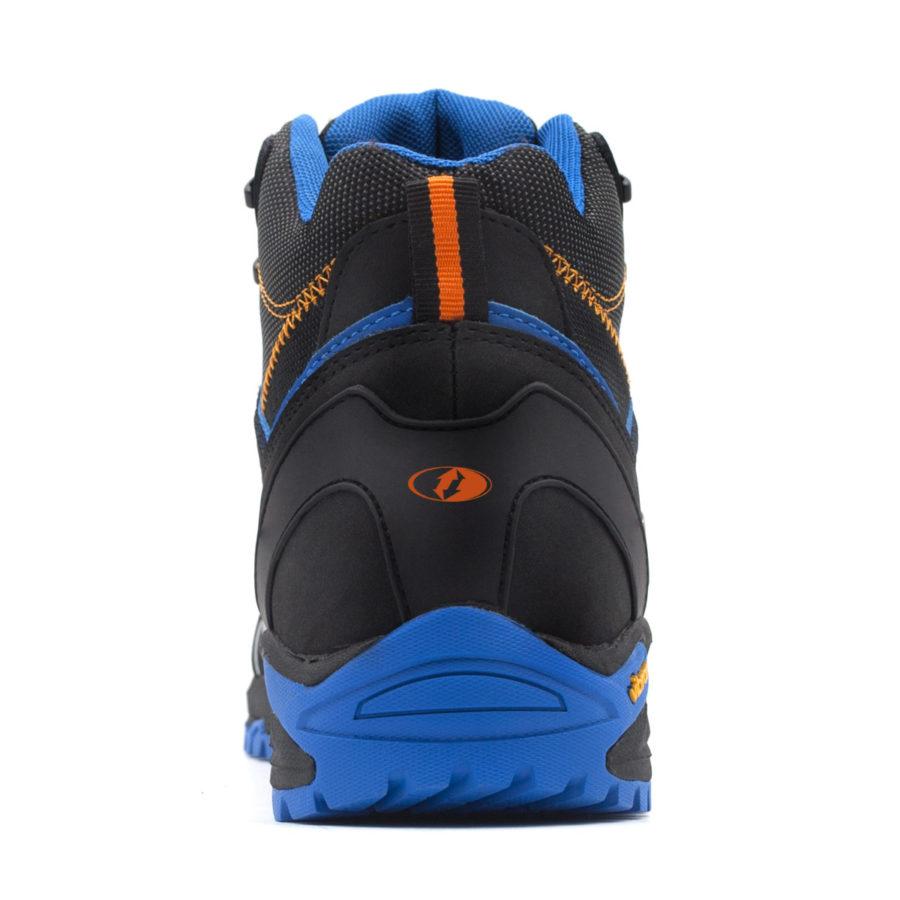 scarponi Trekking Egmond nero blu