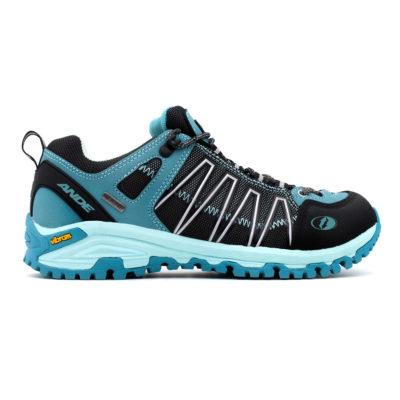scarpe trekking Serz azzurre