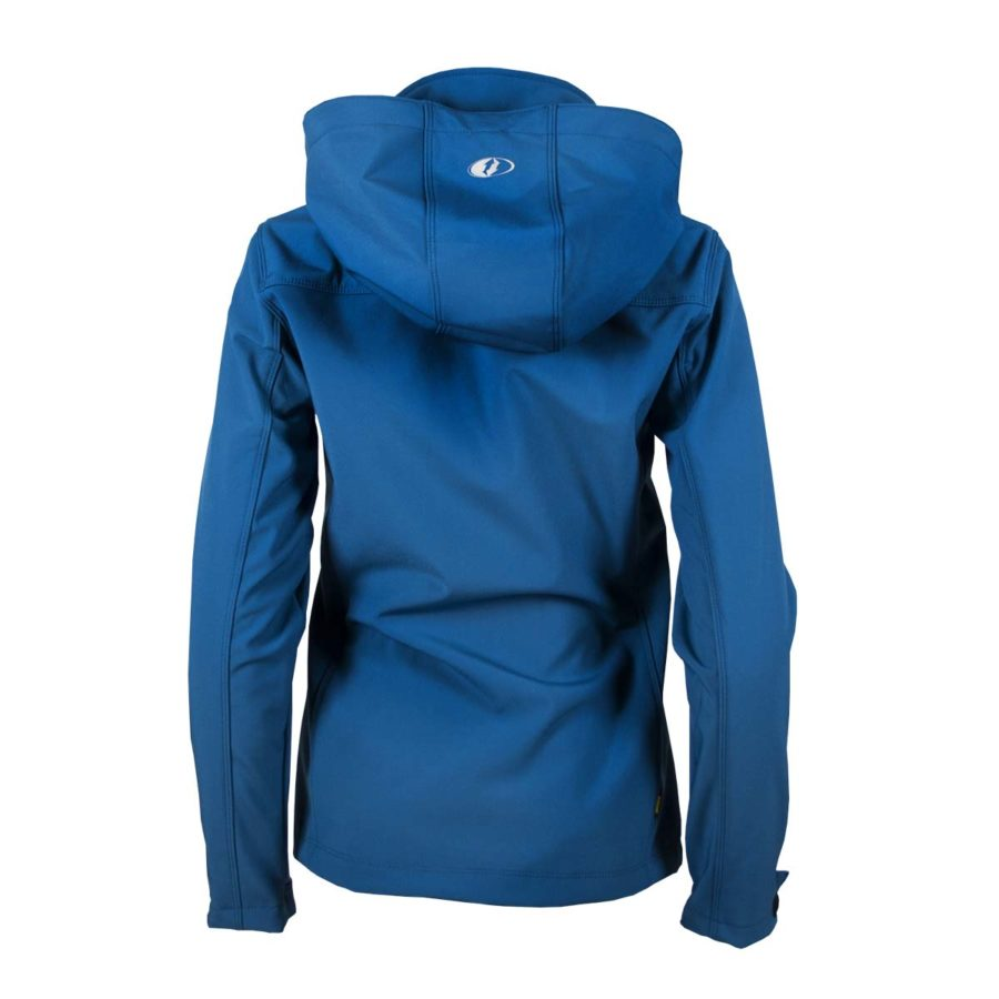 giacca softshell contact donna